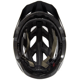 Alpina Mythos 3.0 Helmet black-anthracite